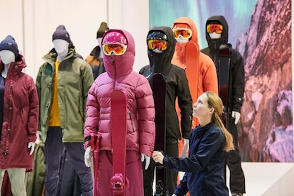 For 50 years, ISPO Munich offers an annual preview of the latest sports highlights.