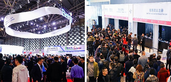 ANEX-SINCE 2021, the best platform to develop nonwovens market in Asia, to be held in Shanghai in 2021  (c) 2020 ANEX