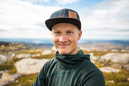 """""""From the beginning and during mutual evaluations to put this project together, we felt that Gerber partner ACG Nyström onsite here in Sweden listened to our demand and was keen to truly help us to optimize design and production chain."""" - Elevenate Project Manager Tim Larsson. (c) 2019 Gerber Technology"""