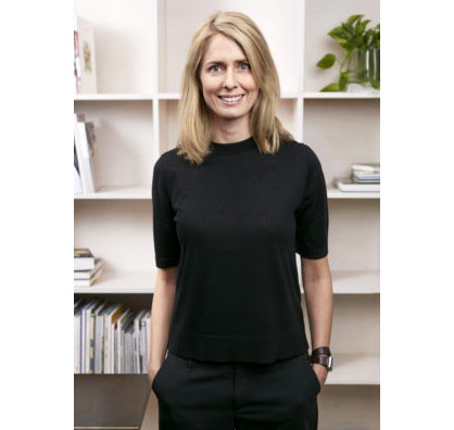 Helena Helmersson, CEO H&M Group © 2021 H&M