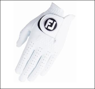 Golf glove  (c) 2018 Teijin