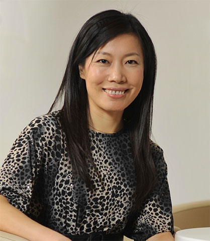 Winnie Ma, VF Corporation (Photo: Business Wire)